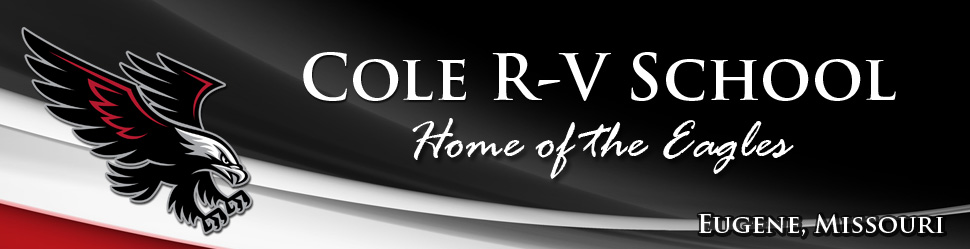 Cole County R-V School District  Logo
